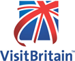 visit britain January at AMA:  PR Campaigns, New Destinations & Clients!