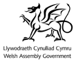 welsh assembly government Half term in Wales