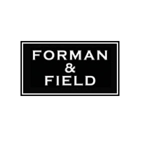 Foreman and Field logo Visit Forest of Dean