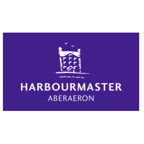 Harbourmaster logo Visit Forest of Dean